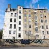 Graffitis sur les murs de Lyon