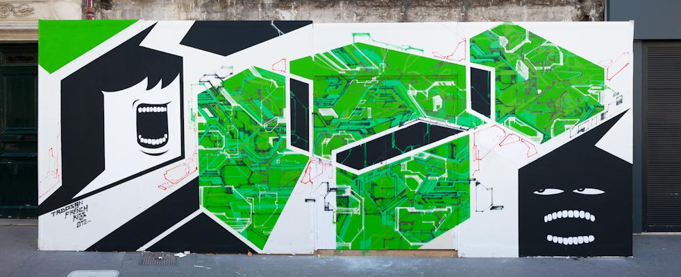 TRBDSGN - Octobre 2012
