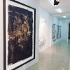 """""""Entropie"""" - Expo de Vhils (Alexandre Farto) à la Galerie Magda Danysz du 23 juin au 28 juillet 2012"""