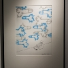 """Exposition """"Paper Party"""" à la galerie Lefeuvre du 18 au 28 octobre"""
