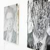 Sten-Lex - Solo show à la galerie Magda Danysz du 18 octobre au 10 novembre 2012
