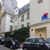 Space Invader @ Paris
