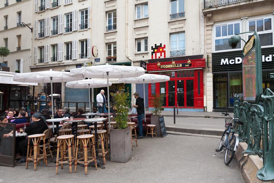 Rue Edouard Lockroy 11è