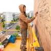 Street art à Vitry