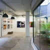 Exposition David Walker à la galerie Mathgoth - Juin 2013