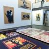 """Exposition """"Un carton !"""" à la galerie Spacejunk - Lyon"""