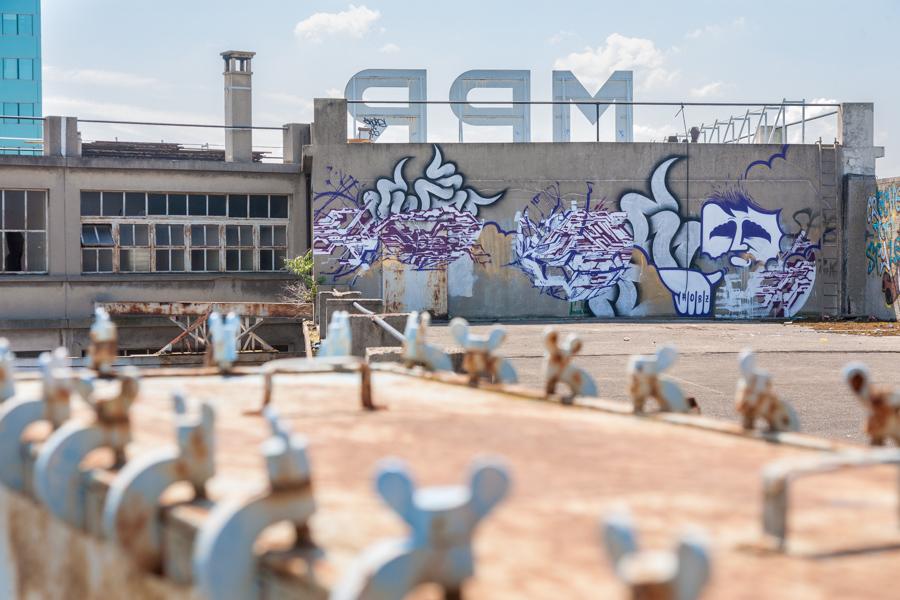 TRBDSGN, LEGZ et Lek - Juillet 2013