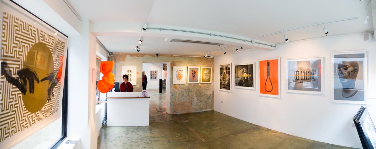 Cyrcle @ StolenSpace, Londres - Mars 2014