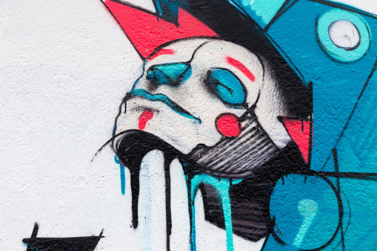 OnOff (Crapo x Neoar x Limo x Jok x Olson & Skey) - Mars 2014