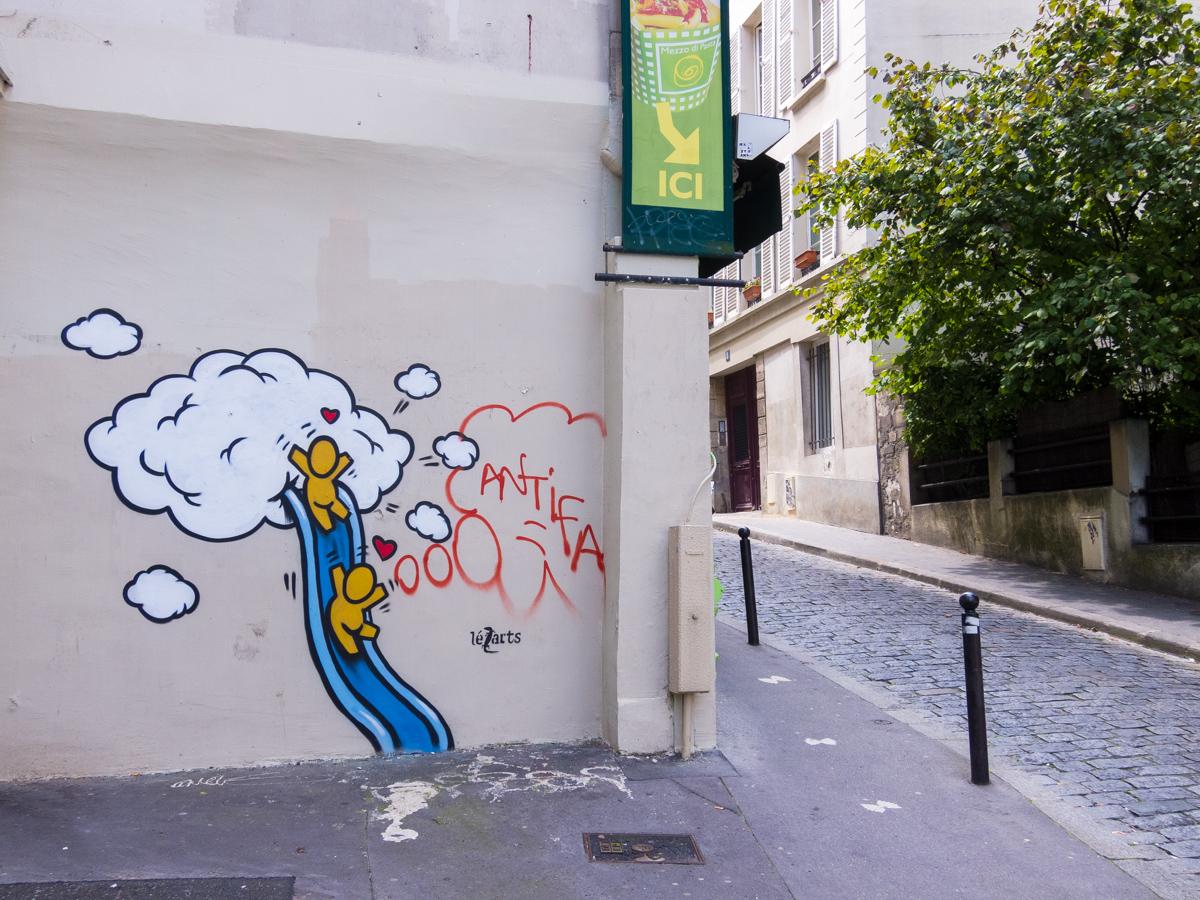 Les Lézarts de la Bièvre 2014.