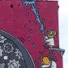De l'Art à l'Ourcq, du 5 juillet au 24 août 2014 le long du Canal de l'Ourcq
