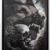 """Expo """"All Monsters Are Human"""" - Eric Lacan, galerie OpenSpace"""