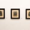 """Exposition """"New romantic"""" de Rubbish à la galerie Mathgoth"""