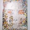 "Expo ""Vestiges"" - Vhils, galerie Magda Danysz"