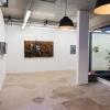 """Exposition """"Flux"""" de Anders Gjennestad (Strøk) à la galerie Mathgoth"""