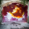 In Situ Art Festival, un évènement street art à Aubervilliers du 17 mai au 14 juillet 2014.