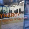 "Exposition ""Synergy"" à la galerie Mathgoth, mars 2015"