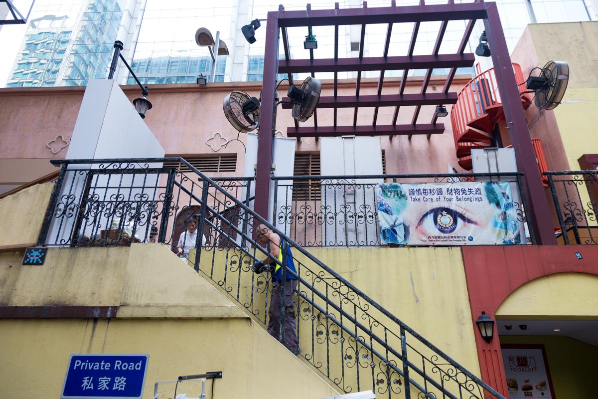 HK_06 - 10 pts - Hong Kong