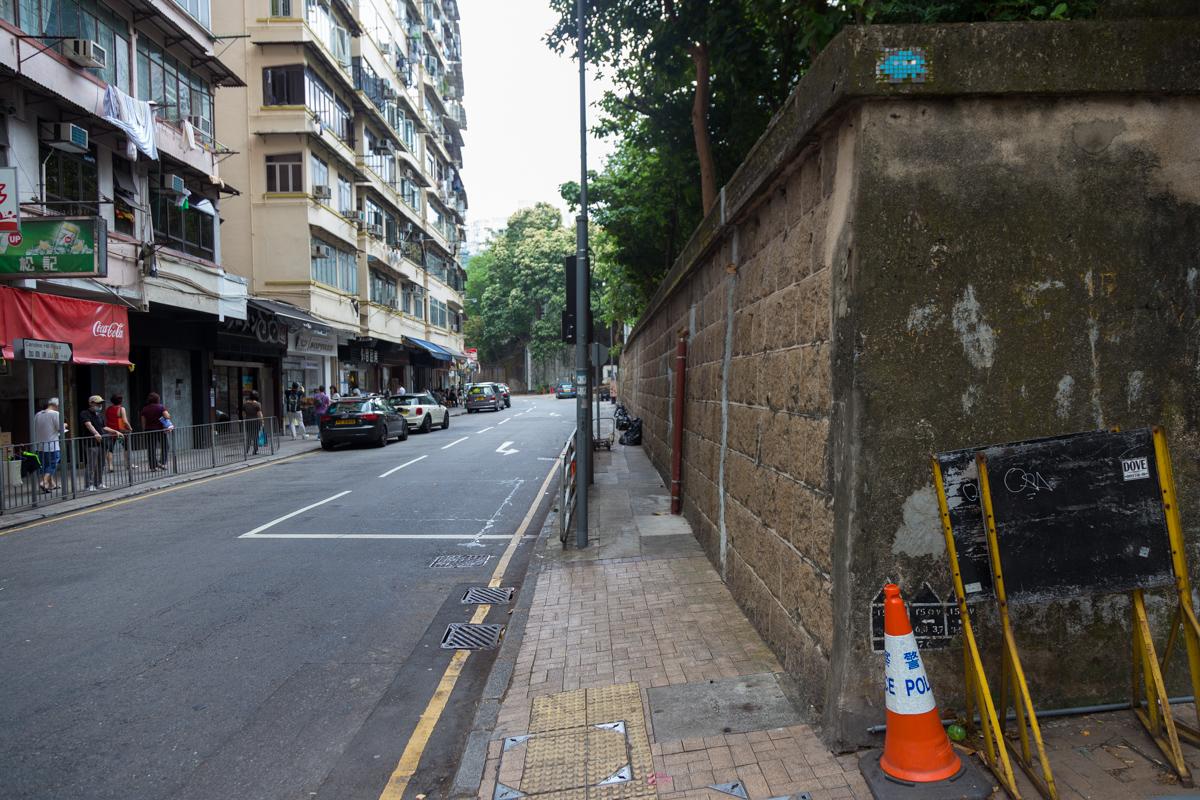 HK_23 - 20 pts - Hong Kong