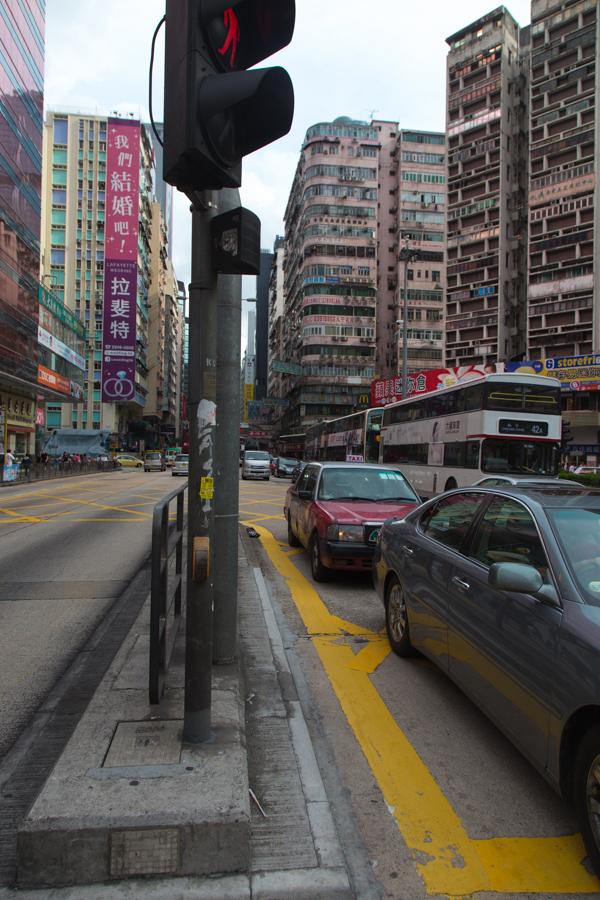 HK_28 - Nathan Road - Hong Kong
