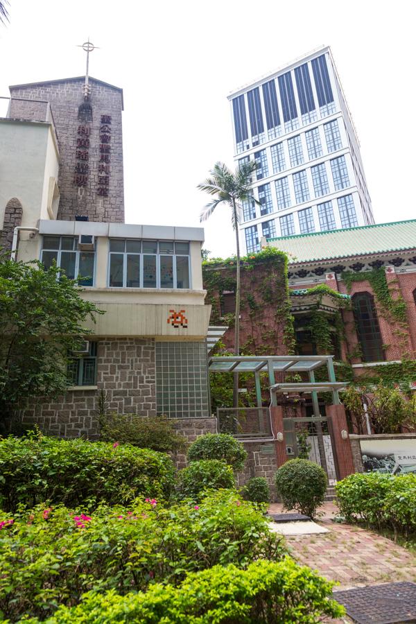 HK_32 - 30 pts - Hong Kong