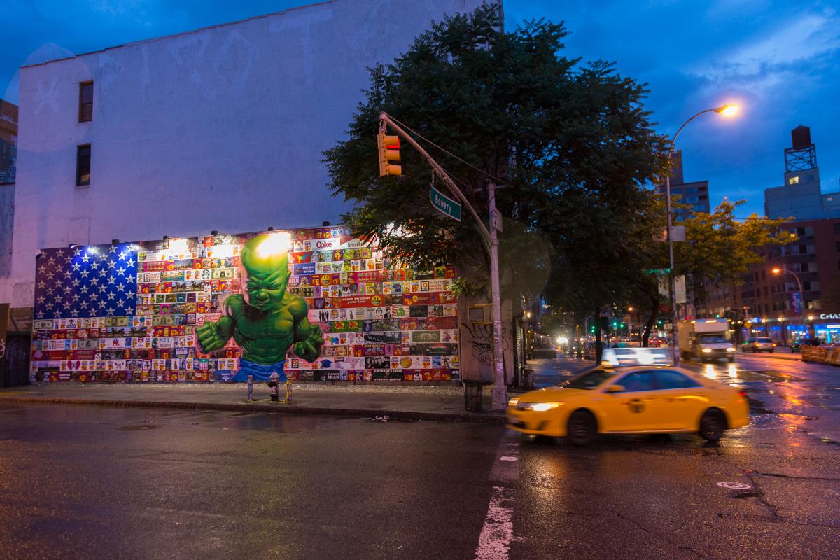 New York - Juin 2015