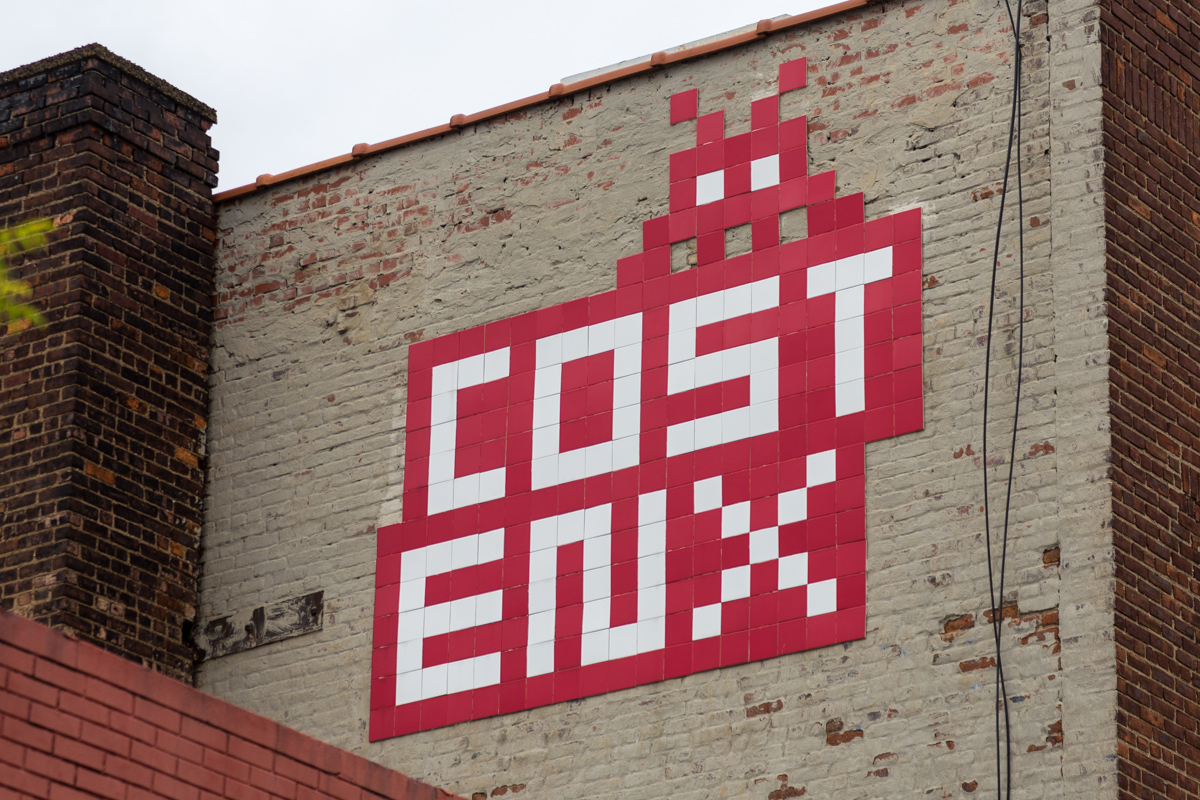 NY-136 - COST/ENX - Bushwick - Brooklyn - New York
