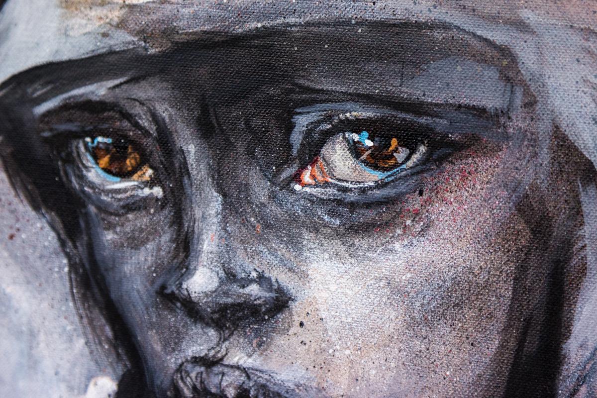 Made in Berlin à la galerie Mathgoth - Paris - Septembre 2015