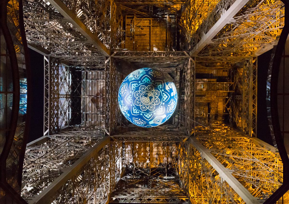 Earth Crisis - Shepard Fairey - Novembre 2015