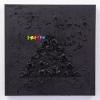 """Rainbow Mutant Nation"" exposition de Mademoiselle Maurice à la galerie Mathgoth"
