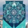 Earth Crisis sur les murs de Paris...