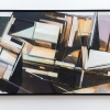 """""""Build from memory"""" exposition de Augustine Kofie à la galerie Openspace"""