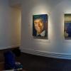"""""""Masterpieces"""" exposition d'Invader à la galerie Le Feuvre"""