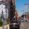 Street art à New York