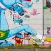 Wall Street Art Festival du Grand Paris Sud