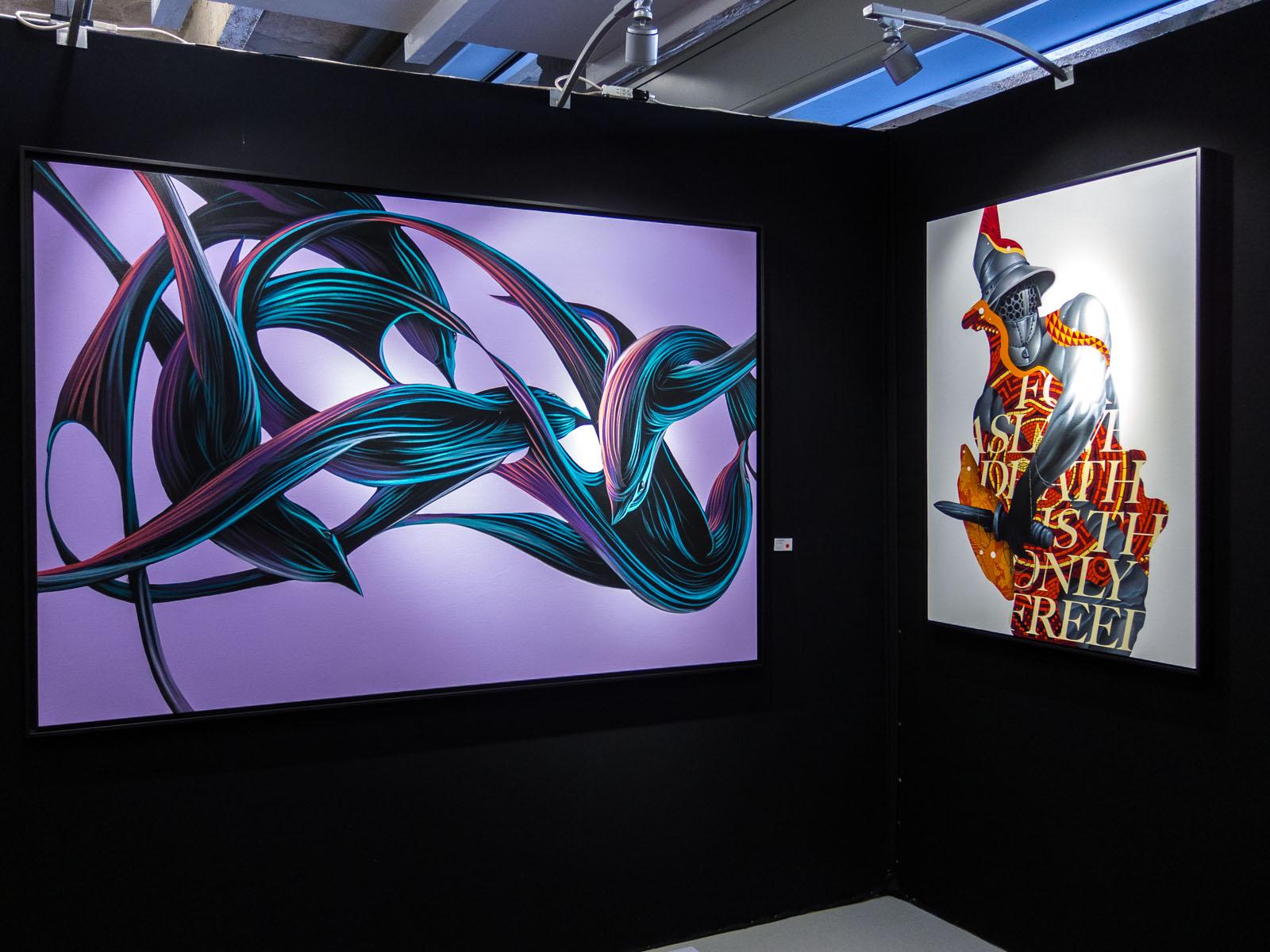 13 Art Fair 2017