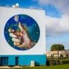 Wall street art festival - Grand Paris Sud
