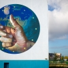 Wall street art festival - Grand Paris Sud
