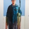 """""""Waves"""" exposition de Fintan Magee à la galerie Mathgoth"""