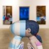 """""""Between Walls"""" exposition de Seth à la galerie Itinerrance"""