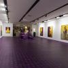 """""""Profane"""" exposition de Inti à la galerie Itinerrance"""