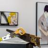 """""""Fornever"""" exposition de D*Face à la galerie Itinerrance"""