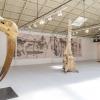 """""""Monumentalis"""" exposition de Quentin Garel à l'Espace Commines pour la galerie LJ"""