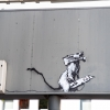 Banksy à Paris