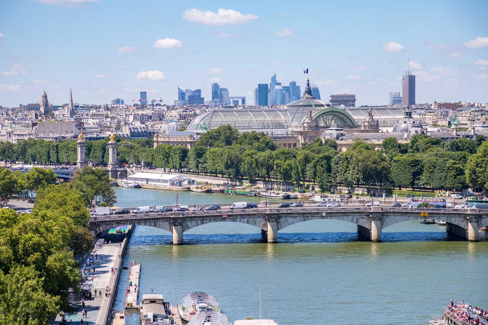 Paris - Juin 2018