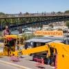 Stream - Projet sur les voies sur berges de la galerie Itinerrance