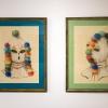 """""""Rétrospective 2003-2018"""" exposition de Miss Van à la galerie Openspace"""