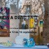 """""""Time is a dead end"""" exposition de Elphège à l'espace Oppidum"""