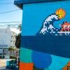 LA_190 - Surfin' Santa Monica - Santa Monica / Venice Beach - Los Angeles /// 50 pts