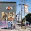 LA_195 - El secundo Space Angel - Downtown - Los Angeles /// 50 pts